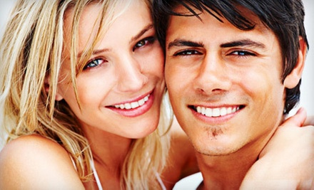 $35 for a Dental Exam with Cleaning and X-rays at Designer Dental ($318 Value)