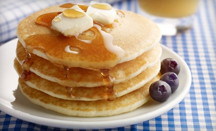 $11 for $20 Worth of Breakfast or Lunch on Weekdays or Weekends at Original Breakfast House