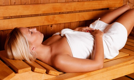 $19 for All-Day Spa Access at Tikkun Holistic Spa ($40 Value)