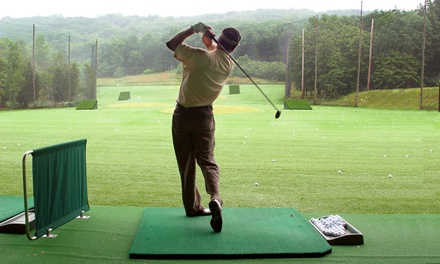 Fun-Center Activities for Two or Four at Yorktown Golf & Baseball Center in Mohegan Lake (Up to 66% Off)