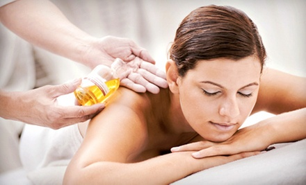 $29 for a 60-Minute Massage and Weight-Loss or Pain Consultation at New York Total Health Centers ($505 Value)