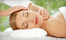 80-Minute Facial, 80-Minute Swedish or Deep-Tissue Massage, or Both at Silver Lining Spa (Up to 52% Off)