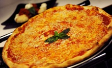 $35 for a Prix Fixe Japanese-Italian Fusion Dinner for Two at Rice and Dough (Up to $80.85 Value)