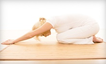 8 or 15 Classes at Bikram Yoga Ogden (Up to 66% Off)