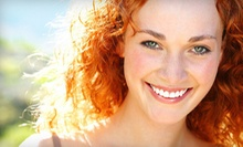 C$99 for Zoom! Teeth-Whitening Treatment at Healthy Smile Dental Hygiene (C$800 Value)