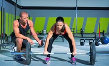 10 CrossFit Classes or One Month of Unlimited CrossFit Classes at Zero Gravity CrossFit (Up to 71% Off)