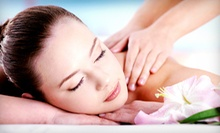 $69 for a 3-Hour Couples Massage Class at Touch Massage Therapy ($225 Value)