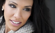 Permanent Makeup for the Eyes or Brows at Shanti Studio Permanent Cosmetics (72% Off)