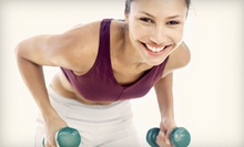 $25 for a Three-Month Membership to Total Fitness ($276 Value)