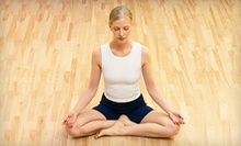 10 or 15 Classes at Bikram Yoga Chesterfield (Up to 83% Off)