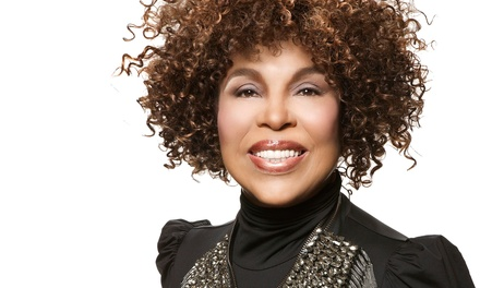 Roberta Flack at State Theatre on Friday, July 25, at 8 p.m. (Up to 67% Off)