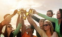 GROUPON: Up to 51% Off Tickets to Harbor Island International Beer Fest Harbor Island International Beer Fest