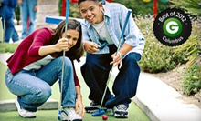 Five Attractions for One or Two at Magic Mountain Fun Centers (Up to 56% Off)