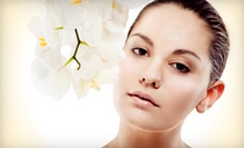 One, Two, or Four Galvanic-Spa Sessions at Rhythm Spa (Up to 58% Off)