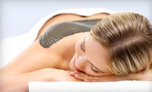One or Two Body Wraps and Scrubs at ayurVida Natural Wellness (Up to 60% Off)