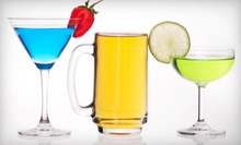 Fear No Beer Bartending Workshop or Get Into the Spirit Mixology Course at BartenderOne (61% Off)