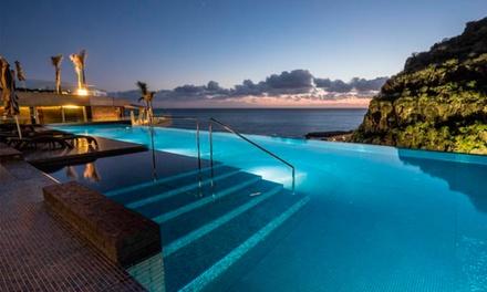 Saccharum Hotel Resort & Spa 4* — Madeira: estadia para dois com vista de mar e opção de noite de Reveillon desde 84€