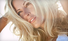 Three Months of Unlimited Spray Tanning or One or Three Full Body Spray Tans at Air Tan (Up to 61% Off)