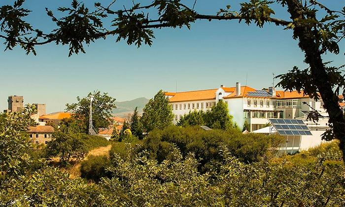 Montalegre Hotel 4* — Gerês: 1, 2 ou 3 noites para duas pessoas com pequeno-almoço e acesso ao spa desde 49€