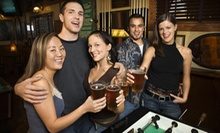 $24 for a Six-Week Social League from Austin Clan of Everything Social (Up to $49 Value)