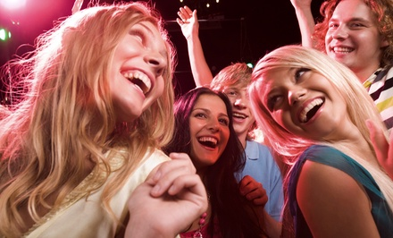 VIP Outing with Drinks for One or Six at Opera Nightclub (Up to 80% Off)