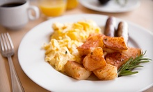 $15 for $30 Worth of Sunday Brunch at Sedona Restaurant & Lounge