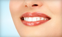 $139 for a Dental Exam and In-Office Teeth Whitening at Belvidere Dental Designs ($472 Value)
