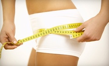 6 or 12 Zerona Body-Slimming Treatments at Laser Trim Contours (Up to 78% Off)