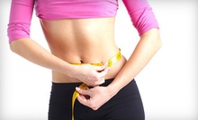 15 or 25 Vitamin B12 Injections, or a Weight-Loss Package at Naperville Weight Loss Center (Up to 74% Off)
