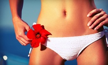 One or Three Brazilian or Bikini Waxes at L Jardin (Up to 56% Off)