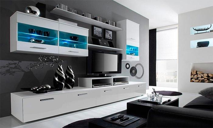 Comfort Relax: Conjunto de muebles de salón modelo Alfa o Beta desde 499 € en vez de 1.700 €