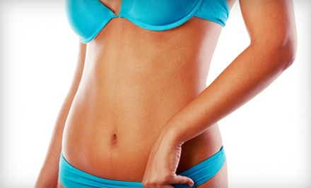 Two, Four, or Six Lipo-Light Body-Contouring Treatments at Genesis Health Institute (85% Off)