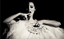 $49 for a Burlesque Workshop at BurlesqueMN ($200 Value). Three Options Available.