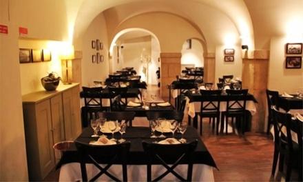 Lisboa Atrevida — Alcântara: jantar para duas ou quatro pessoas desde 29,90€