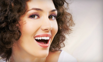 $99 for Platinum-Level Teeth Whitening at Whiten Up! Redding ($299 Value)