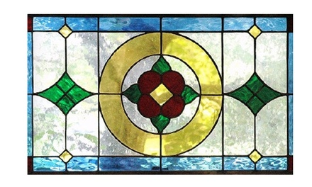 Beginners' Class (Three Sessions) for One or Two at Stained Glass Learning Center (Up to 56% Off)