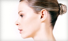 One, Three, or Five Microdermabrasion Treatments at Heather Gordon Skin Care &amp; Waxing (Up to 76% Off)