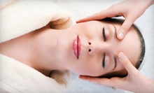 60-Minute European Facial, 60-Minute Swedish Massage, or Both at Skincare by Jamie Jacob (Up to 59% Off)