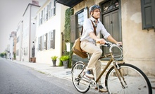 $25 for $50 Worth of Bicycles, Gear, Rentals, and Tune-Ups at Summit Bicycles