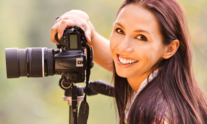 Manchester Photographic Gallery - Manchester: Manchester Photographic: Beginner or Intermediate Course from £29 (Up to 77% Off)