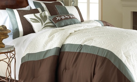 PCT Home Collection 8-Piece Comforter Sets from $109.99–$119.99