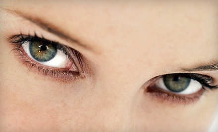 $2,399 for LASIK Surgery for Both Eyes at Family I Care ($5,900 Value)
