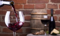 GROUPON: 41% Off Pinot Noir Precept Wine