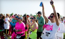 The Retro Run 5K for One or Two at City Park on Sunday, June 23 (Up to 62% Off)