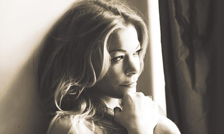 LeAnn Rimes, Jeff Foxworthy, or John Kay & Steppenwolf at Pacific Amphitheatre (Up to 51% Off)