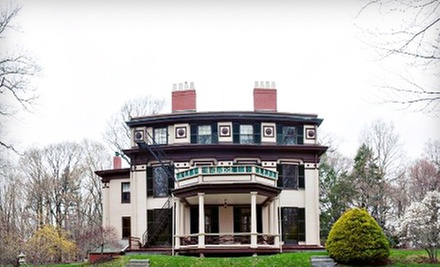 Museum Tour for Two or Four at Forbes House Museum (Up to 53% Off)