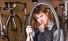 $17 for a Sports-Level Bike Tune-Up at River City Bicycles ($35 Value)