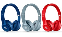 GROUPON: Beats by Dre Solo2 On-Ear Headphones Beats by Dre Solo2 On-Ear Headphones