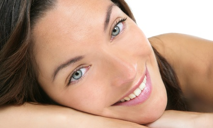 Consultation with One or Two Microdermabrasion Treatments or Peels at           Star Fire Spa (Up to 73% Off)