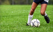 Five-Day Soccer Camp for Kids or Teens from Brandao Soccer (62% Off)